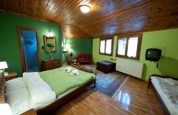 фотографии отеля To Balkoni tis Agorianis изображение №11