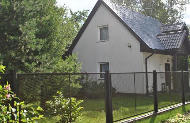 фотографии отеля На Каштановой (Na Kashtanovoj)  изображение №35
