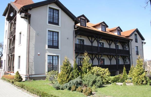 фотографии отеля Усадьба (Usadba) изображение №3