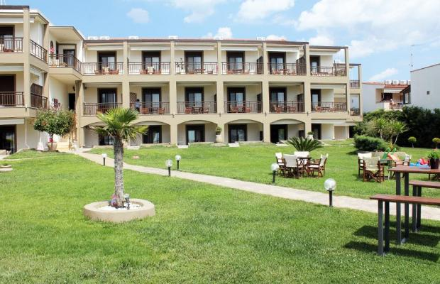 фотографии отеля Areti изображение №3