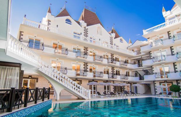 фото отеля Камелот изображение №29