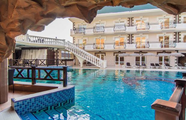 фотографии отеля Камелот изображение №23
