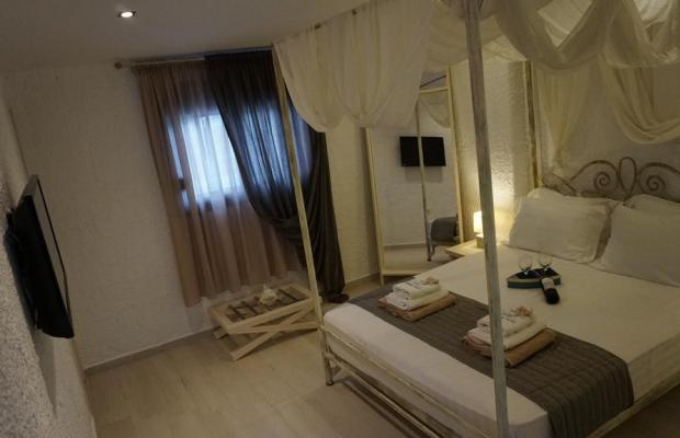фотографии отеля Ariandi Blue Hotel изображение №7