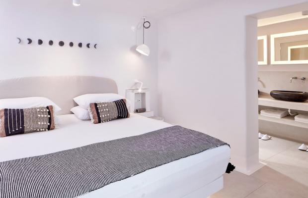 фото отеля Cosmopolitan Suites изображение №25