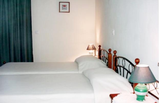 фотографии отеля Villa Armonia изображение №3