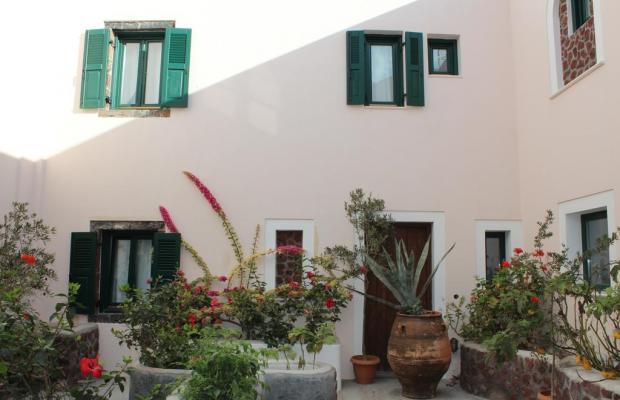 фото отеля Costa Marina Villas изображение №25