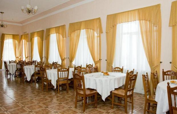 фотографии отеля Трехгорка изображение №15