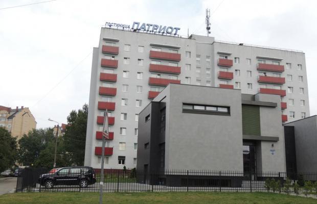 фото отеля Патриот (Patriot) изображение №1