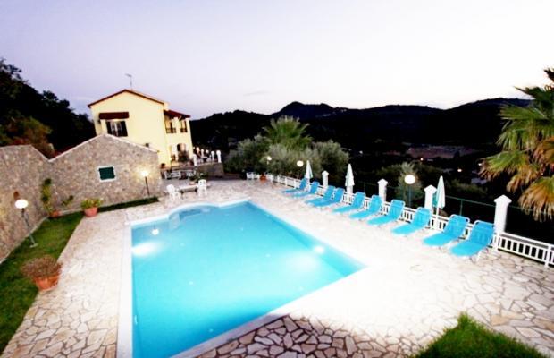 фото Villa Kokkini изображение №2