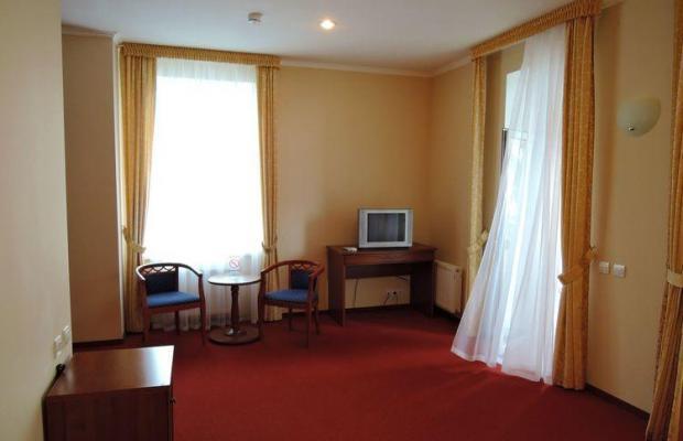фото отеля Вилла Слава изображение №25
