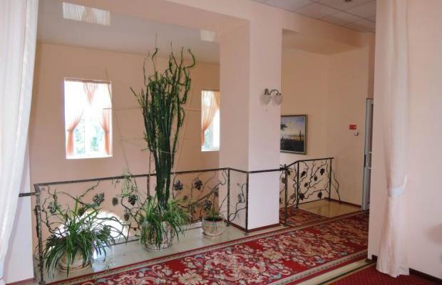фото отеля Вилла Слава изображение №9