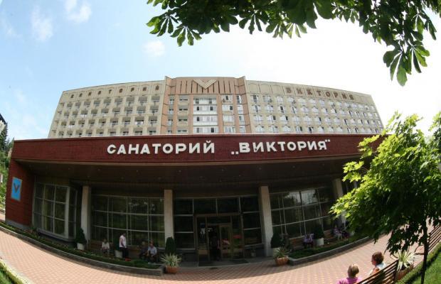 фото отеля Виктория (Viktoria) изображение №5