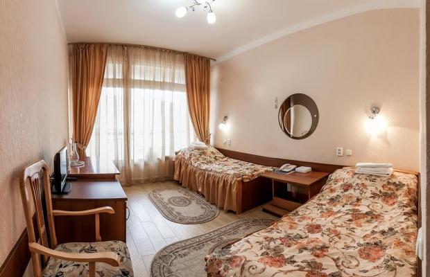 фотографии отеля Джинал (Djinal) изображение №7