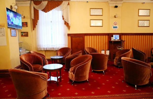 фотографии отеля Приморская (ex. Heliopark Приморская) изображение №19