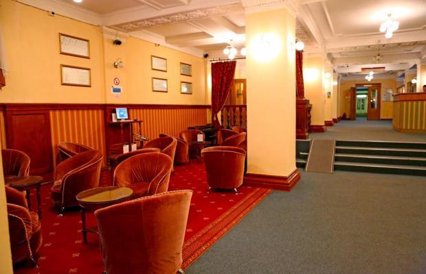 фото отеля Приморская (ex. Heliopark Приморская) изображение №9