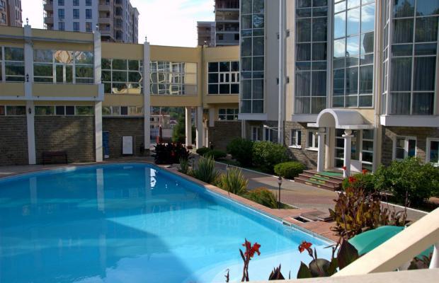 фото отеля Морская Звезда (Starfish) изображение №25