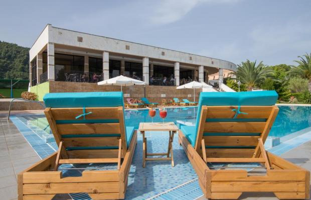 фотографии отеля Hotel Rema изображение №7
