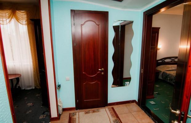 фотографии отеля Александрия (Aleksandriya) изображение №3