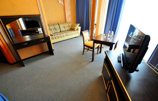 фото отеля Панорама (Panorama) изображение №25