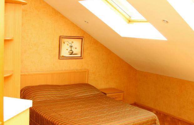 фотографии отеля АльГрадо (AlGrado) изображение №39