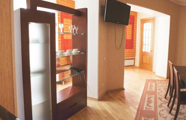 фотографии отеля АльГрадо (AlGrado) изображение №15