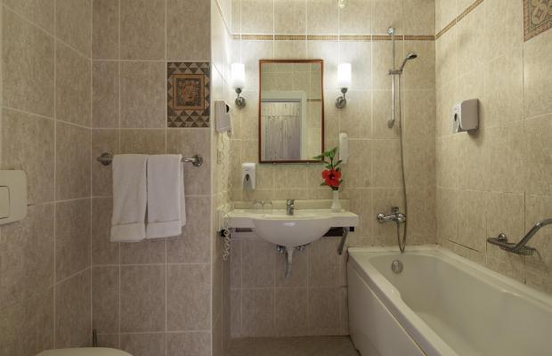 фото Larissa Vista Hotel (ex. Belvista; Life Club Goynuk) изображение №10