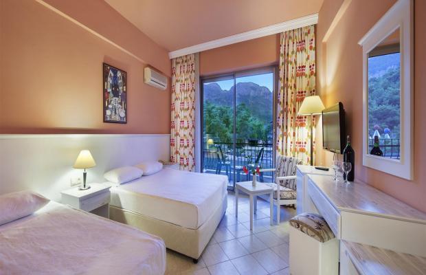 фотографии отеля Larissa Vista Hotel (ex. Belvista; Life Club Goynuk) изображение №3