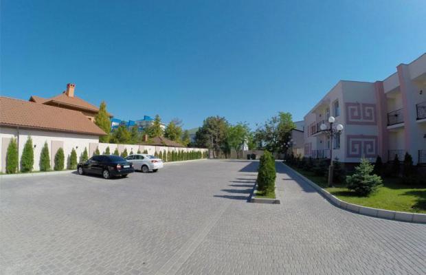 фото отеля Царь Евпатор (Tsar Evpator) изображение №25