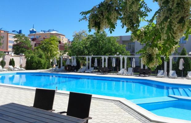 фото отеля Царь Евпатор (Tsar Evpator) изображение №9