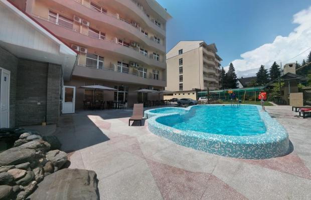 фото отеля Алые Паруса (Alye Parusa ) изображение №1
