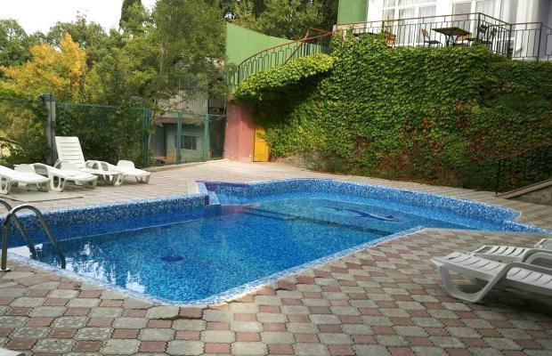 фото отеля Лидия (Lidiya) изображение №21