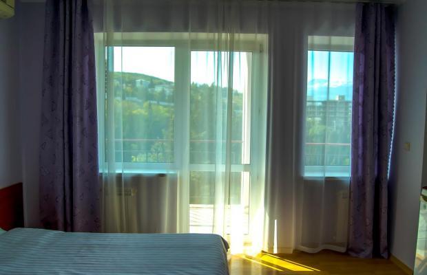 фотографии отеля Лидия (Lidiya) изображение №3