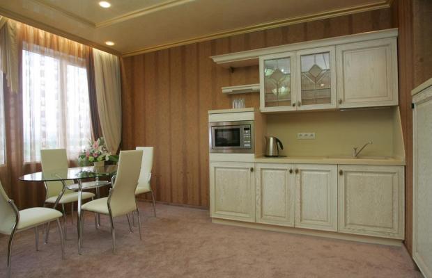 фотографии отеля Альмира (Al'mira) изображение №19