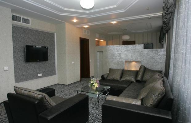 фотографии отеля Альмира (Al'mira) изображение №3