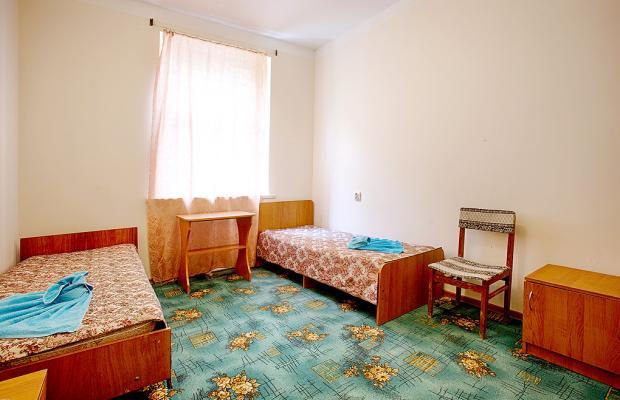 фотографии отеля Кавказ изображение №3