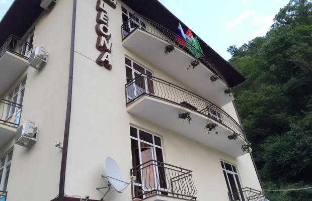 фотографии отеля Вилла Леона изображение №31