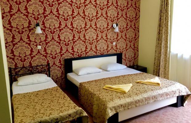 фото отеля Вилла Леона изображение №21