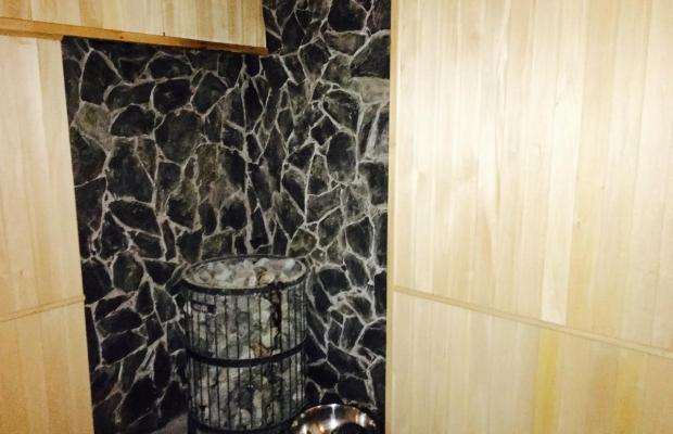 фото отеля Вилла Леона изображение №13