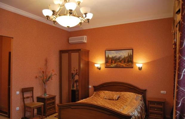 фотографии Парк-Отель (Parc-Hotel) изображение №24