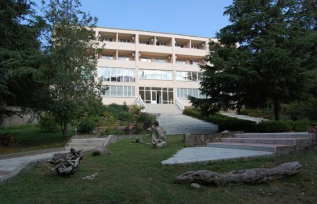 фото отеля Ласточка (Lastochka) изображение №1