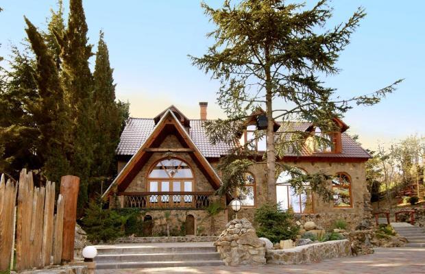 фото отеля Лесной (Lesnoy) изображение №1