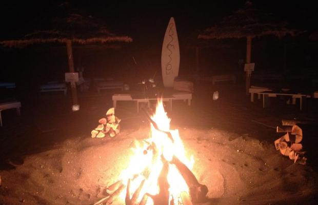 фото отеля Anemos Beach Lounge & Meduse Hotel (ex. La Meduse) изображение №25