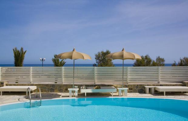 фото отеля Anemos Beach Lounge & Meduse Hotel (ex. La Meduse) изображение №1