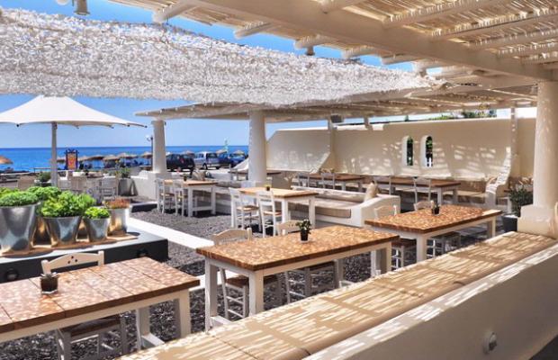 фотографии отеля Anemos Beach Lounge & Meduse Hotel (ex. La Meduse) изображение №7