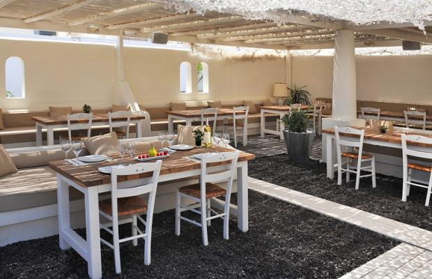 фотографии отеля Anemos Beach Lounge & Meduse Hotel (ex. La Meduse) изображение №3
