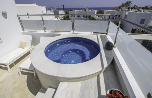 фото отеля La Mer Deluxe изображение №13