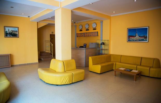 фото отеля Вилла Бавария (Villa Bavaria) изображение №29