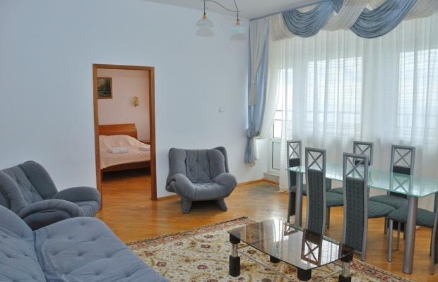 фотографии отеля Беларусь (Belarus') изображение №35