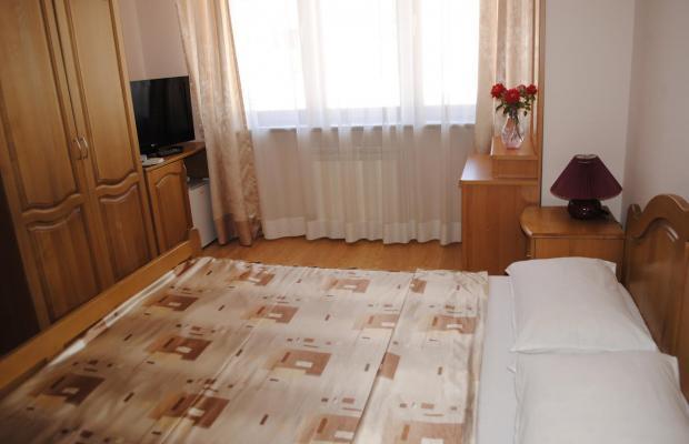 фото отеля Вилла Бельведер (Villa Belveder) изображение №33