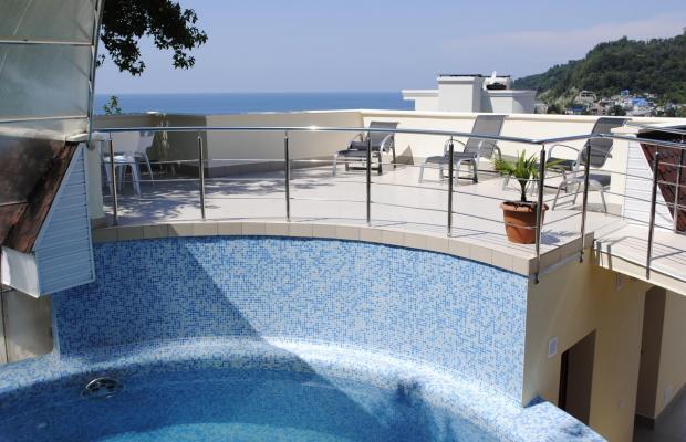 фото отеля Вилла Бельведер (Villa Belveder) изображение №25